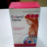 FOLAMIL GENIO TABLET