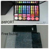 MAC PELETTE 78 COLOR NO 3