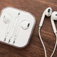 Apple Headset / Earpods for iPhone 5 Original