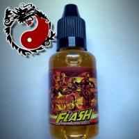 Premium Liquid Snake Vapor Flash