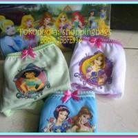 Princess Disney Original underwear