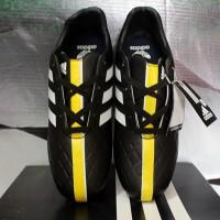 sepatu futsal,bola,Adidas Adipure 11Pro SL Hitam Kuning