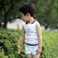 harga Baju Anak Import/pakaian Anak (set Sailor) Tokopedia.com