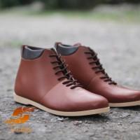 sepatu d-island shoes fasionable