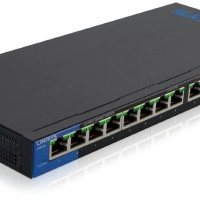 LINKSYS Switch LGS116P-AP
