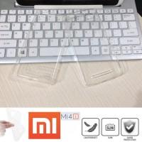 Jual Soft Case Silikon Sarung Bening Transparan Kondom Xiaomi Mi4i