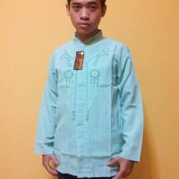 Harga baju koko warna pastel size m l xl katun | Pembandingharga.com