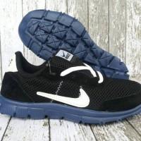 Harga sepatu olahraga anak nike free import running aerobik | antitipu.com