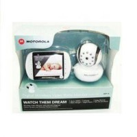 Motorola MBP36 Baby Monitors 2