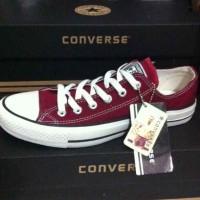 Sepatu converse x6 size universal 02