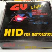 HID MOTOR GV