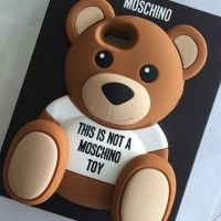 Moschino Bear Case for Iphone 5/5s