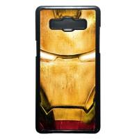 02 IRONMAN Samsung Galaxy A5 HARD case,casing,the avengers,motif,cowok