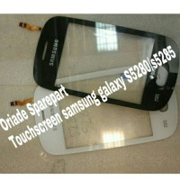 Touchscreen samsung galaxy s5280 / s5282