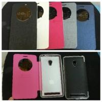 Flipshell / Leather Case Asus Zenfone 6