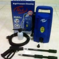 harga Mesin Steam Motor Mobil Listrik Jet Cleaner Abw Tokopedia.com