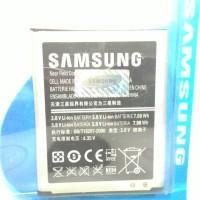 Baterai Samsung Galaxy S Iii Mini Gt-i8160 Gt-i8190 Gt-s7562 Ori 99%