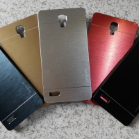harga Motomo Backcase Xiaomi Redmi Note ( Hardcase, Case, Cover, Casing ) Tokopedia.com