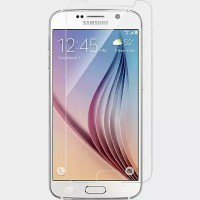 Anti Gores Tempered Glass Protection Screen For Samsung Galaxy S6