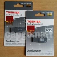 harga Flashdisk Original Toshiba Mikawa 32 GB Tokopedia.com