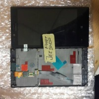 Lcd Lumia 720 Complete Hitam