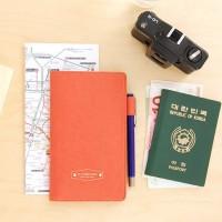 [Smart Bag] La Chance Passe Passport Case By Iconic
