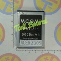 Baterai Acer Liquid Z205 merek MCom