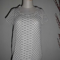 blouse import