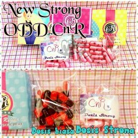 NEW STRONG ODD CNR (obat diet dokter chin dan regi