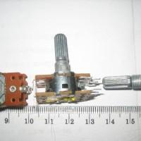Potensiometer B50K-CT Stereo Alpha