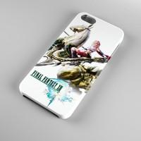 harga Casing iPhone 4 | 4G | 4S - Final Fantasy XIII 13 Tokopedia.com