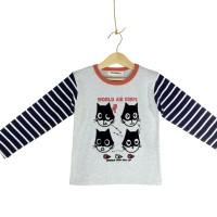 harga Baju Anak Korea Merk Yikamai 3139 Tokopedia.com
