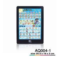 AQ004-1 Ipad arabic