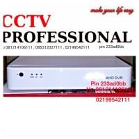 DVR AHD 4 channel