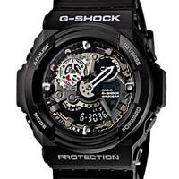 Casio G-Shock GA-300-1A Original