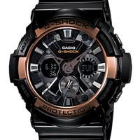 harga Casio G-shock Ga-200rg-1a Original Tokopedia.com