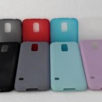 Samsung Galaxy S5 G900i - Softcase I-gear Free Anti Gores