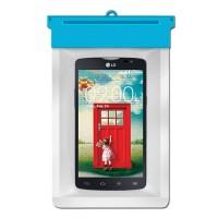 Zoe Waterproof Bag Case For LG L80 Dual SIM