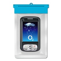 Zoe Waterproof Bag Case For O2 XDA Atom Life