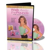 harga Walk Away the Pounds oleh Leslie Sansone-Senam Aerobik Low Impact Tokopedia.com