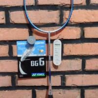 raket badminton YONEX carbonex 8 tour sp