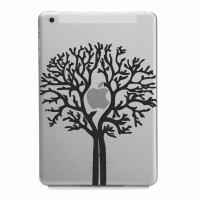 Tokomonster Decal Sticker Apple iPad Mini and Air - Curious Tree