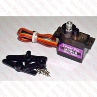 TOWERPRO MICRO SERVO MOTOR MG90S METAL GEAR (TOWER PRO MG 90 MG90)