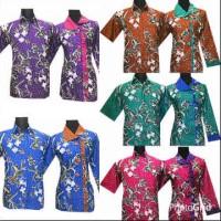 harga Sarimbit Blus Cap ,baju Murah,baju Couple, Batik Kerja Tokopedia.com
