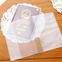Sampul Buku Paspor
