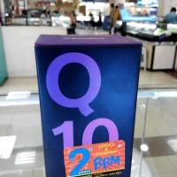 Blackberry Q10 garansi distributor 2 th free krtu indosat