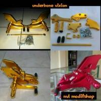 harga Underbone Vixion Underbone Nvl Fostep Vixion Tokopedia.com