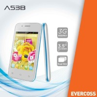 EVERCOSS A53B - ANDROID 3.5