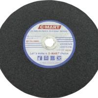 CA0084 Cmart Abrasing Cutting Wheel / Pisau Potong Besi