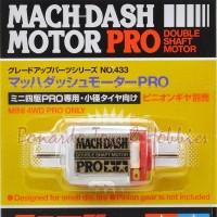 Tamiya #15433 - GP.433 Mach Dash Motor PRO